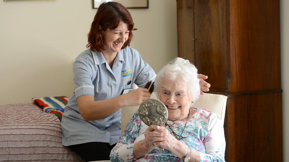 Personalised care