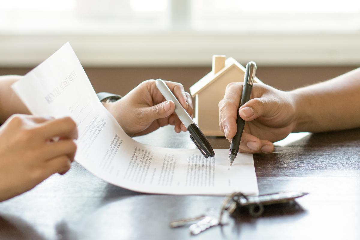 How can I extend my lease?